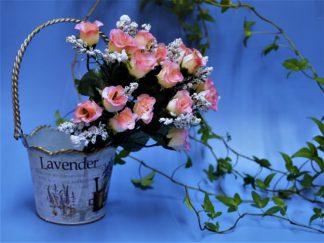 Fleur, plante artificielle et accessoire