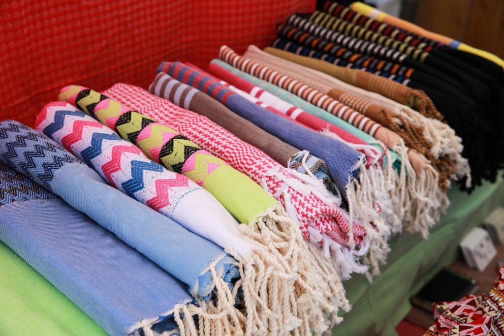 Textile d'extérieur